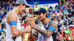 Российские волейболисты — лучшие в мире. Стояновский — самый молодой чемпион в истории