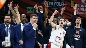 ЦСКА — чемпион Евролиги! Снова в финале уничтожены турецкие американцы