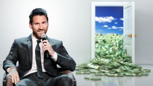 Месси заработал полмиллиарда евро за 4 года. В Испании пишут, что контракт Лео погубил «Барсу»