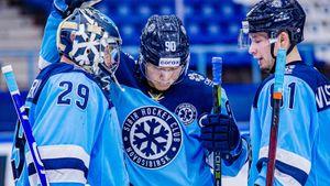 Новосибирск может забыть о плей-офф. Почему «Сибирь» превратилась в сборище ветеранов, которым ничего не надо