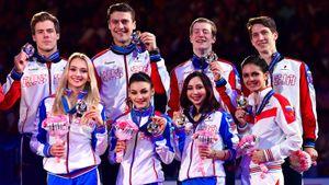 Россия заняла третье место на командном ЧМ. Почему мы не лучшие в мире?