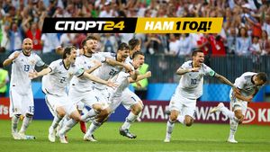 Sport24— 1год!