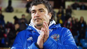 Самый загадочный тренер сборной. Писарев делал Россию чемпионом мира и жестко критиковал Черчесова