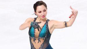 Туктамышева выиграла первый турнир в сезоне. Ее едва не разорвали на сувениры фанаты