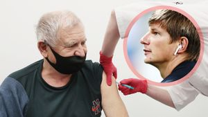 Аршавин: «Чем больше людей сделает прививку, тем меньше простора для распространения останется у коронавируса»