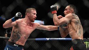 Гейджи: «Буду думать об уходе из UFC, если Конору дадут бой за титул»