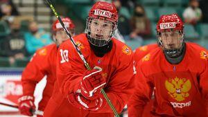 Россия в полуфинале чемпионата мира! Наши юниоры помучились с Белоруссией, но стали ближе к долгожданному золоту