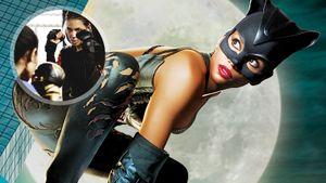 Женщина-кошка стала бойцомММА. Холли Берри тренируется вUFC, чтобы помолодеть для новой роли