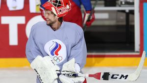 Бобровский не сыграет с Канадой? Главная интрига в составе сборной России перед четвертьфиналом на ЧМ-2021
