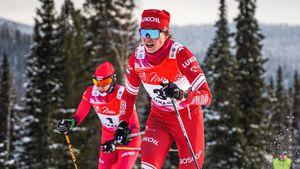 Русскую лыжницу Фалееву лишили золота молодежного чемпионата мира. Она праздновала победу полчаса