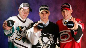 Как хоккейная Америка испугалась «русского фактора». На драфте-2005 россиян не выбирали до третьего раунда