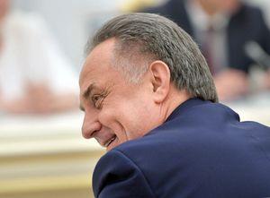 Жуков: «Решение поМутко подтверждает, что никакой господдержки допинга вРоссии несуществовало»