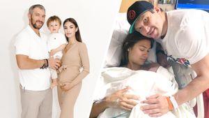 У Овечкина родился второй сын. Ребенка назвали Ильей: фото