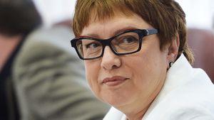 Смородская: «Салихова уволила Попова? Зарема— пустое место, она никто и звать ее никак»