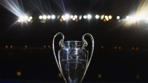 УЕФА предлагает провести финал Лиги чемпионов 29августа