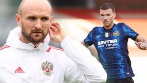 Экс-футболист сборной России будет играть в Германии, «Интер» нашел странную замену Лукаку. Трансферы и слухи дня
