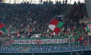 «Абсолютно вопиющее отношение». «Локомотив» пожаловался на «Зенит» после матча в Санкт-Петербурге