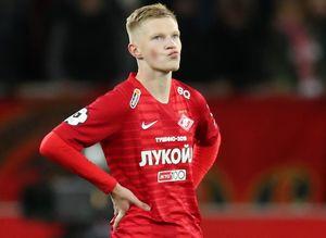 Transfermarkt собрал команду U21 из самых дорогих российских талантов
