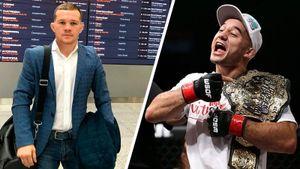 Русский боец Петр Ян не сможет претендовать на пояс UFC? Турнир в Казахстане отменен, а в США не попасть