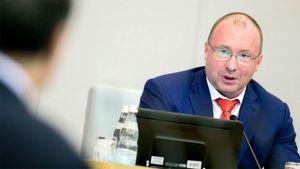 Депутат Лебедев: «Коронавирусу все равно, бомж тыили президент»