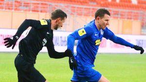 П1/П2 «Ротора» и «Тамбова» — лучший бизнес русского футбола