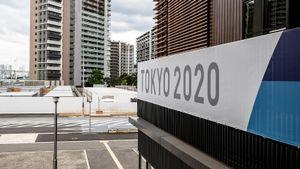 Кровати из картона, алкоголь в одиночестве и презерватив как сувенир: главное об организации Олимпиады в Токио