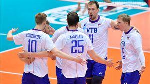 Русские волейболисты расправились с Египтом на Кубке мира. Финский тренер Саммелвуо избежал провала