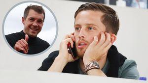 «Позвонил Дзюбе и попросил его больше ничего не фоткать». Джано — о карьере, «Спартаке», хейте и уходе из «Ротора»