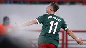 ЦСКА и «Зенит» борются за Миранчука, «Бавария» уводит лидера у конкурента. Трансферы и слухи дня