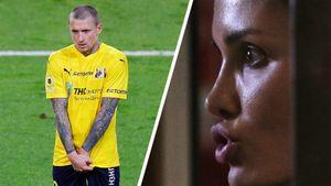 Алана Мамаева снова обвинила футболиста в измене. Говорит, он «загулял» с испанкой на сборах «Ростова»