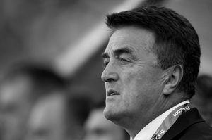 Умер экс-тренер «Атлетико», «Реала» и«Барселоны» Антич