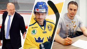 «Локомотив»— идеальная команда для жесткого потолка зарплат. Почему Ярославль будет фаворитом нового сезона