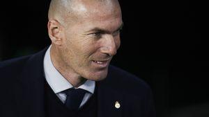 Зидан вышел на второе место среди тренеров «Реала» по числу побед в чемпионате Испании