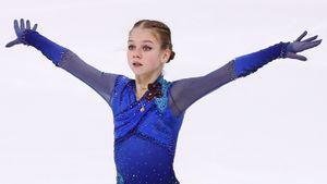 Александра Трусова проиграла два крупных старта подряд. Почему именно она станет чемпионкой Европы