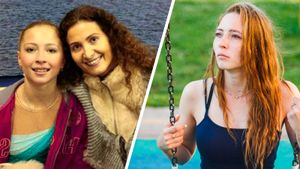 Первая звезда Тутберидзе Шелепень: была с Этери 12 лет, ушла со скандалом, перешла в сборную Израиля