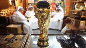 ЧМ-2022 могут провести не только в Катаре. Это как вообще?