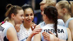 Определились все участники плей-офф женской волейбольной Суперлиги