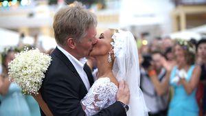 Свадьба Навки и Пескова: фигуристка подарила мужу часы за 37 млн, путешествие расследовал Навальный