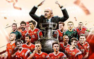 Организаторы Евро-2020 в Петербурге поздравили Россию с победой на чемпионате Европы. Турнир перенесен на 2021 год