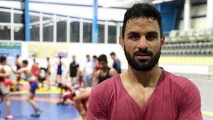 В Иране казнили чемпиона страны по борьбе Навида Афкари. Его обвинили в 20 преступлениях, включая убийство