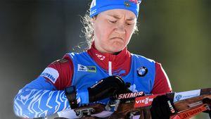 Женская эстафета вРупольдинге: прогноз Sport24 насборную России