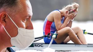 Глава русских атлетов в Токио ответил на хейт из США, а от Пракатень ждали золота. Что говорили на гребле