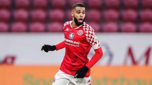 «Спартак» интересуется Сент-Жюстом из «Майнца». Немцы хотят получить за игрока 15 миллионов евро