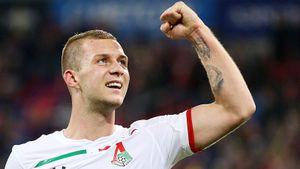 Самый сочный гол года: Баринов шокировал Карпина. А«Локомотив» прибил «Ростов»