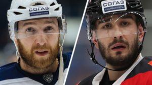 Два русских олимпийских чемпиона остались без работы. Войнов и Нестеров зря мечтают о НХЛ