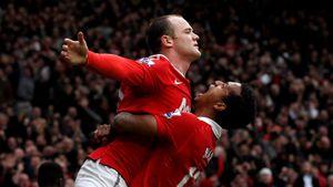 Руни почти ушел в «Сити», а через полгода забил в дерби Манчестера через себя. Вспоминаем лучший гол АПЛ за 20 лет
