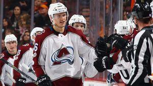 21-летний форвард разорвал НХЛ воктябре. Прямо сейчас онкруче Овечкина, Малкина идаже Макдэвида