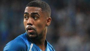 Футболист «Зенита» Малком неисключил своего возвращения в«Барселону»: «Былбы этому рад»