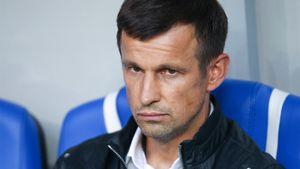 Семак может покинуть «Зенит» из-за конфликта с Медведевым и Рибалтой
