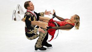 Навка/Костомаров выиграли ОИ под «Кармен»: критикам не нравились волосы Татьяны, за хореографию отвечала гимнастка